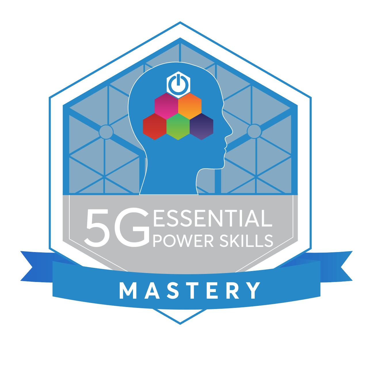 5G Mastery Badge