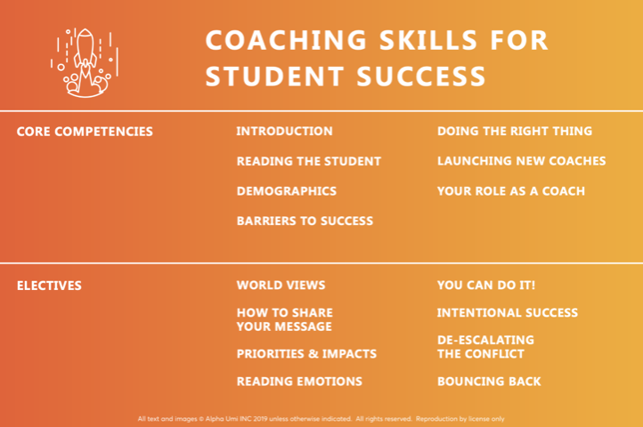 Coaching Skills Bookbinder