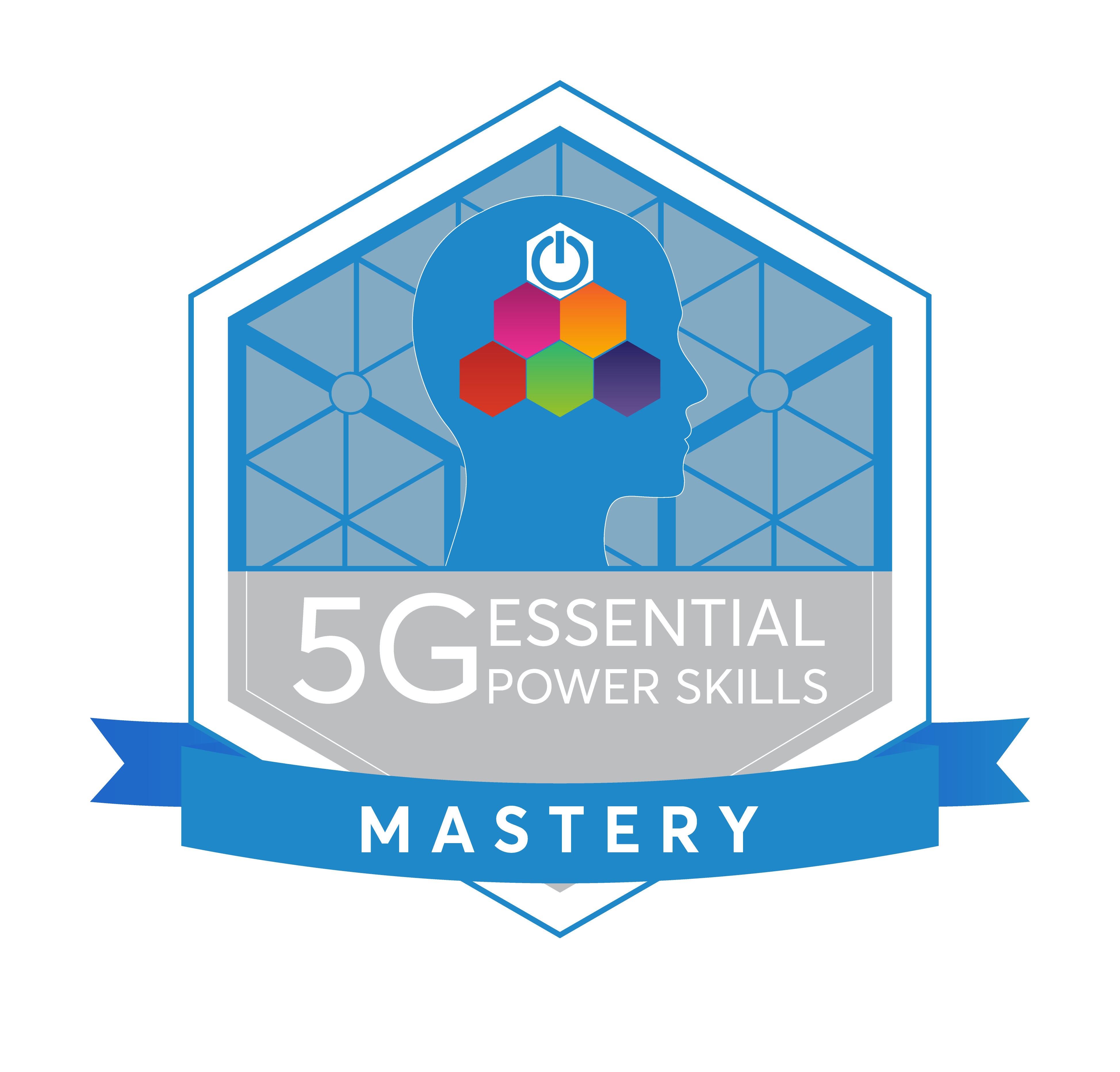 5G Powerskills Badge