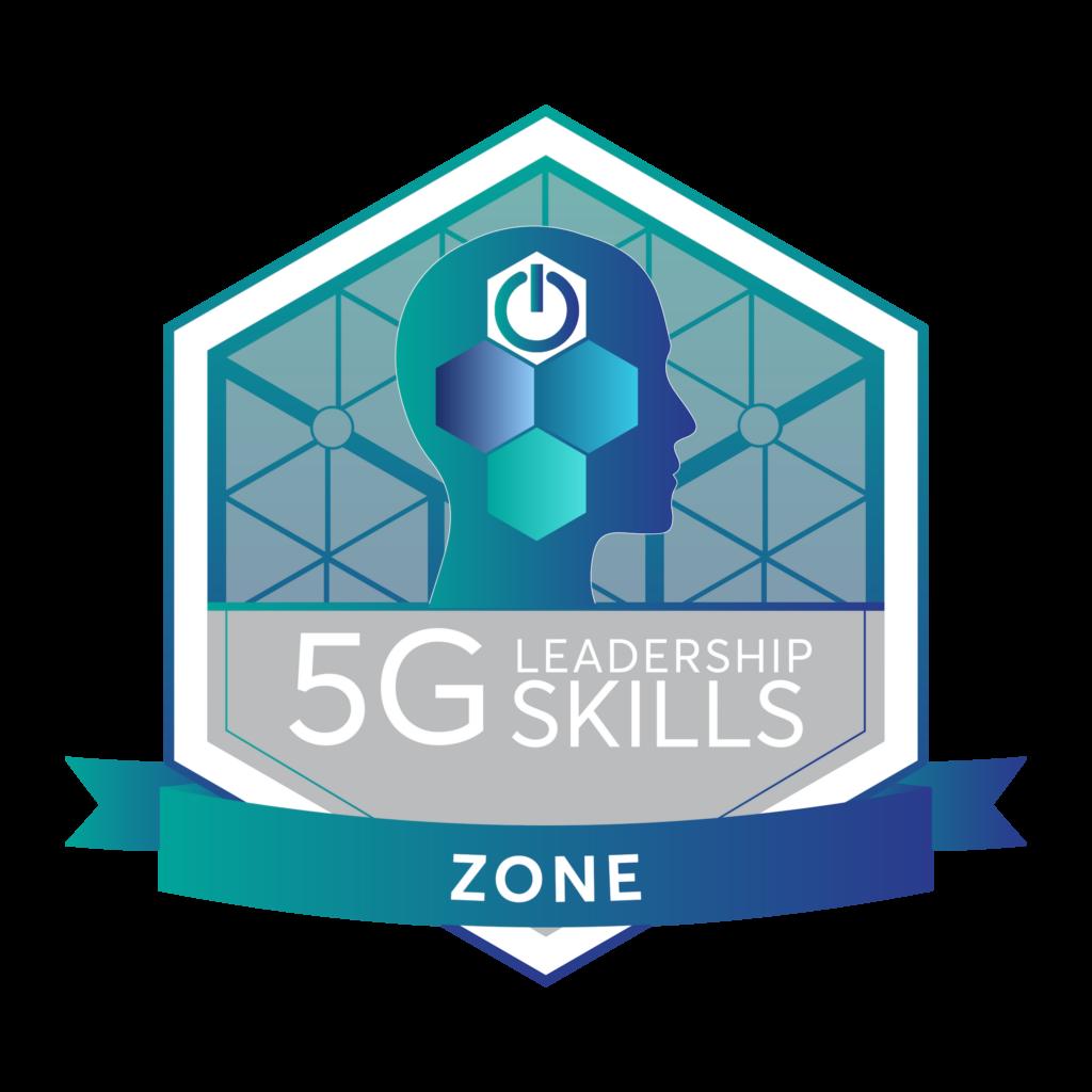 5GL Zone badge