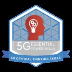 Critical Thinking Badge